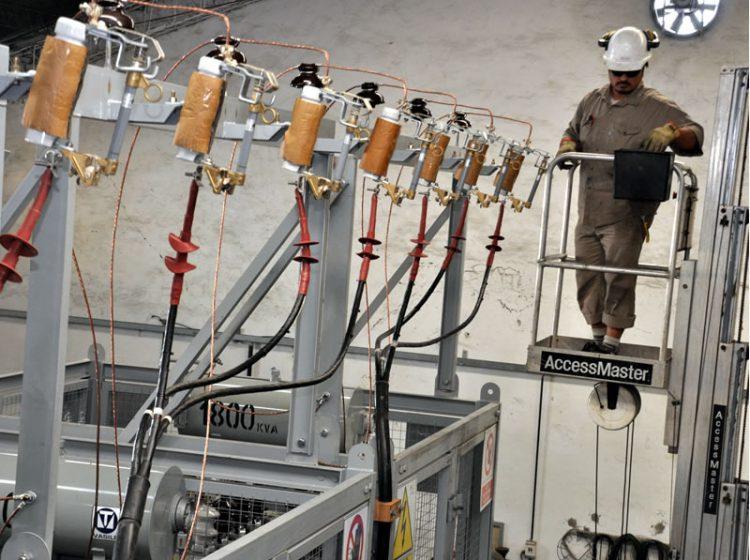 Trabajos de Energía