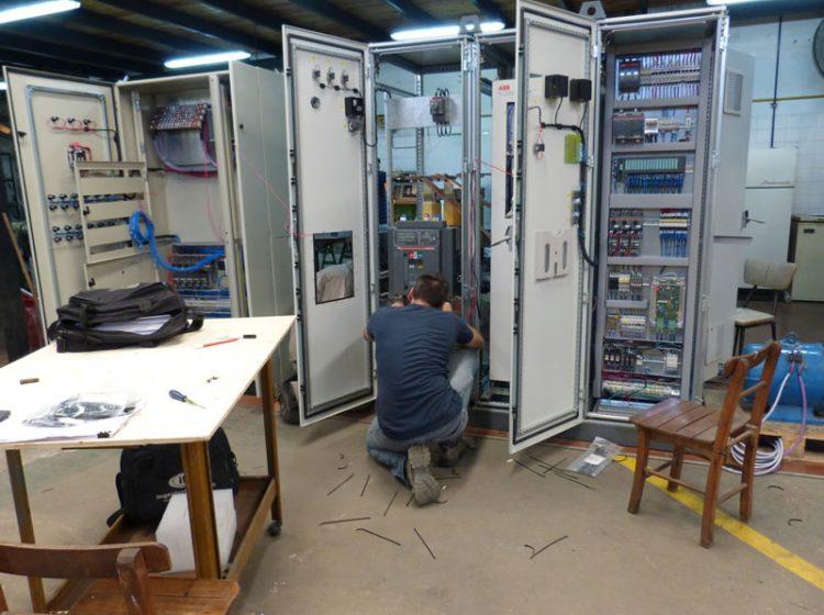 Instalaciones y Montajes Industriales